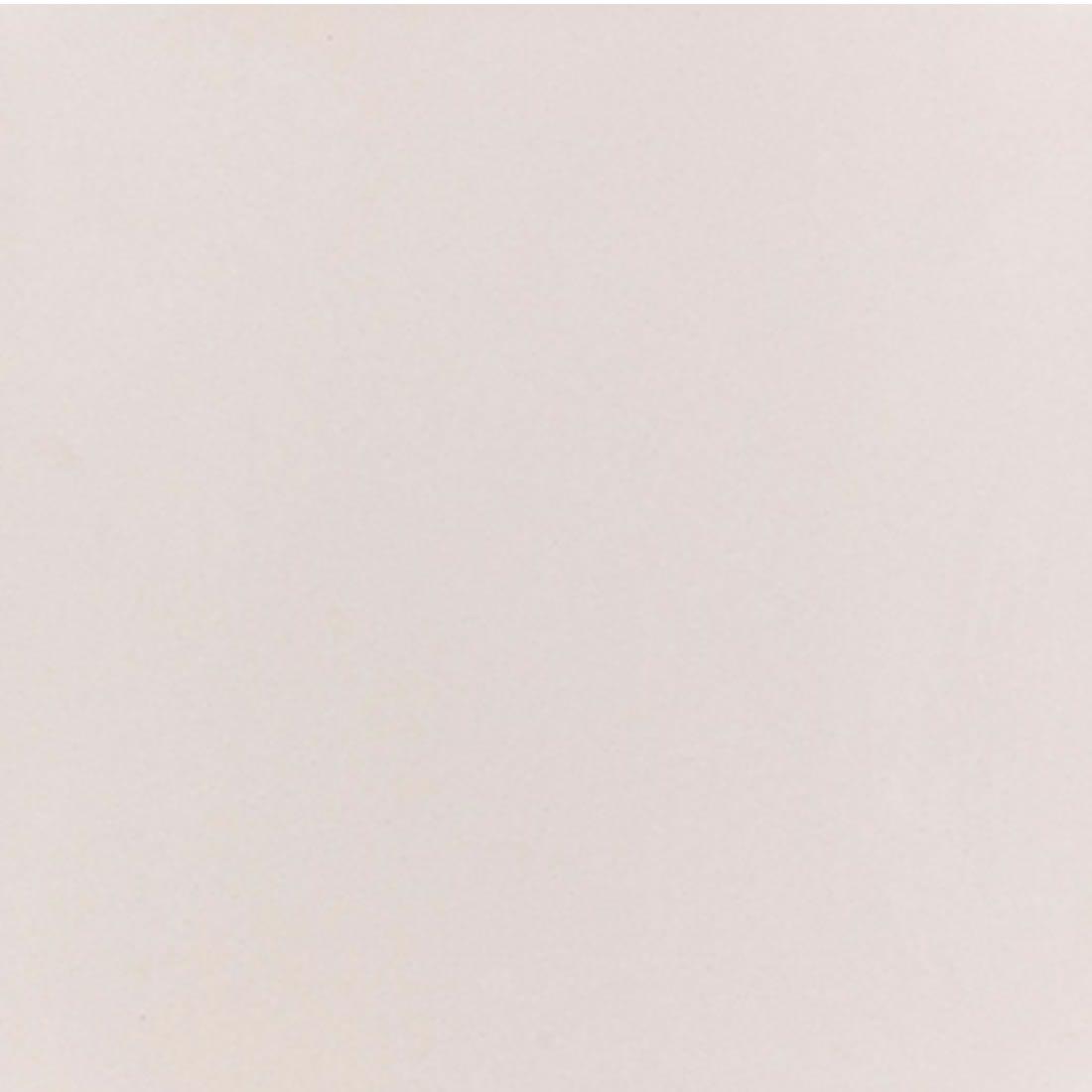 Porcelanato Polido Interno Borda Reta 62,5 x 62,5cm Super Bianco Polido Elizabeth