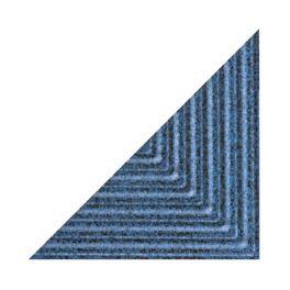 Porcelanato Portinari 19x19 Connect Azul Tri Bl Ref 59701A
