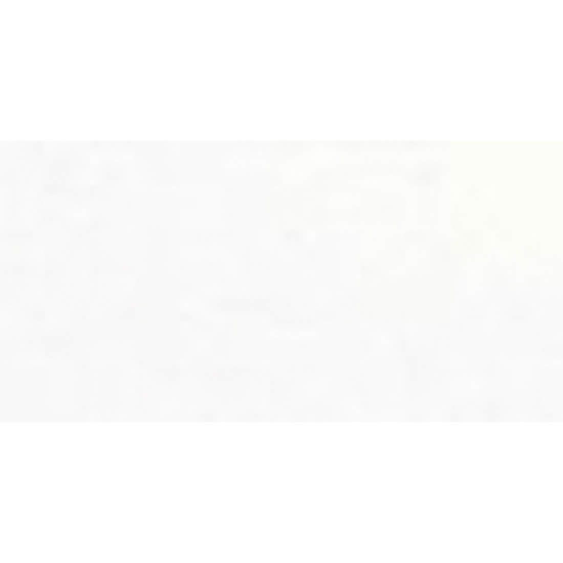 Porcelanato Portinari 29,1 x 58,4 White Plain Lux Ref 55361