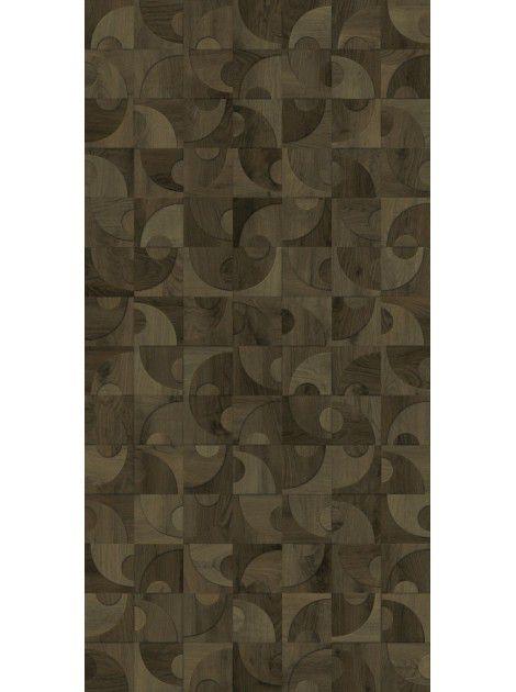 Porcelanato Viarosa 45x90 Mosaico Aston Acetinado Ref AR90534