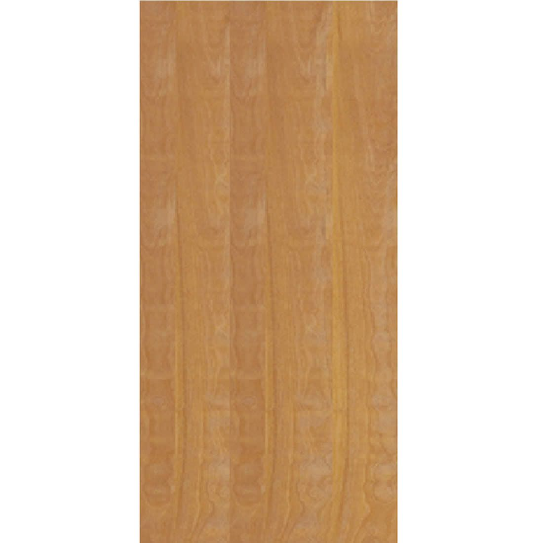 Porta 2,10 x 0,90m em Madeira Curupixa Semi Sólida Modelo Lisa Sem Frisa JB Paes