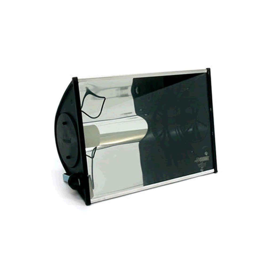 Refletor Taschibra Alumínio 400W Soquete E-27