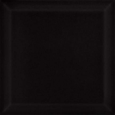 Revestimento Eliane 15,5x15,5 Beatles Black BR Ref 8040243
