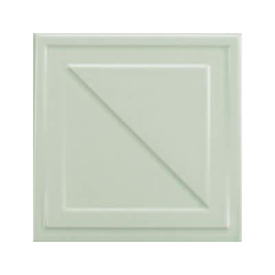 Revestimento Eliane 15,5x15,5 Fold Mint AC Ref 8040248