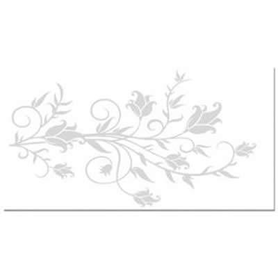 Revestimento Embramaco 33 x 57 Flower Lux Brilhante Ref: 52466