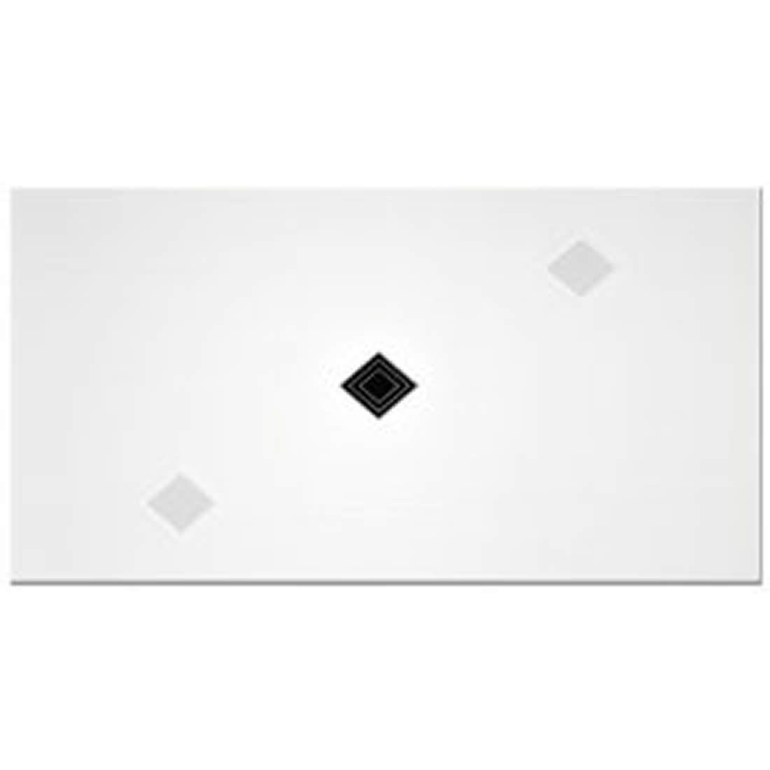Revestimento Embramaco 33 x 57 Jakarta White Brilhante  Ref 52894