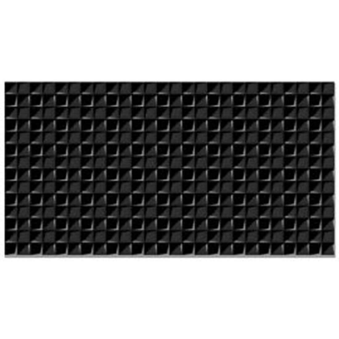 Revestimento Embramaco 33 x 57 Marselha Black Brilhante Ref HD52944