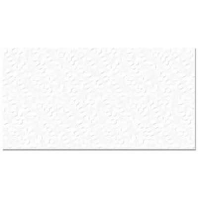 Revestimento Embramaco 33 x 57 Murano White Brilhante Ref HD5296