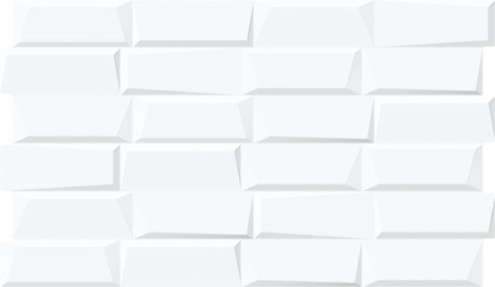 Revestimento Embramaco 34 x 58 Infinity White Acetinado Ref  C54021