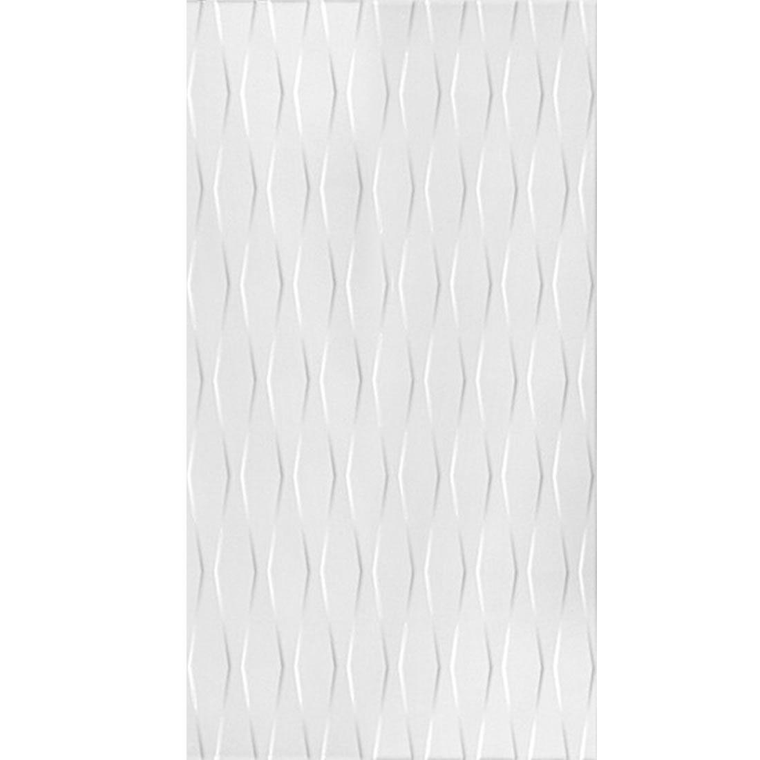 Revestimento Incopisos 32x57,5 Ref: 060111 Branco Balão Extra com 2mts na caixa