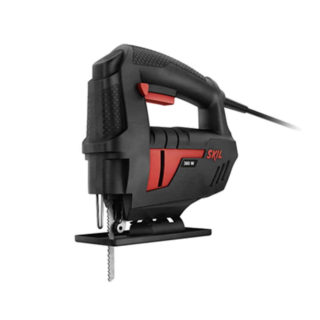 Serra Tico-Tico Skil 380W 220V Ref 4380