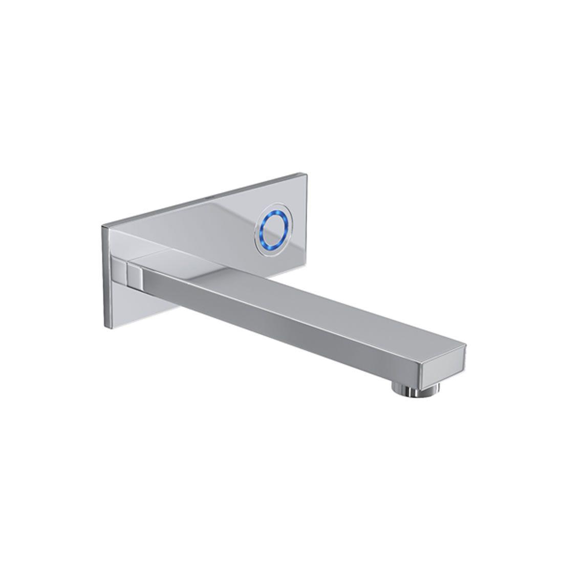 Torneira Deca Touch De Parede Para Lavatório Ref 1171.C.TCH