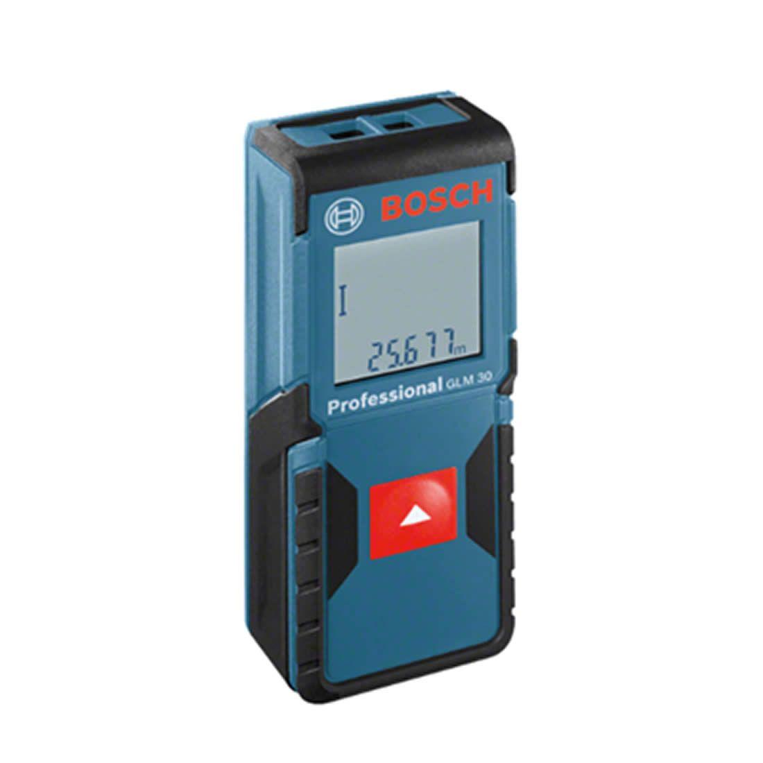 Trena a Laser Bosch Profissional GLM 30