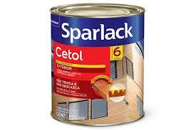 Verniz Coral Cetol Mogno 900 ml