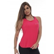 REGATA FEMININA ESSENCIAL JUST FIT - FRUTILY