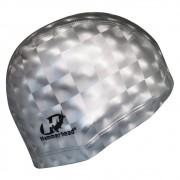 TOUCA COMFORT 3D HAMMERHEAD - PRATA