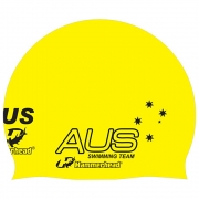 TOUCA SILICONE INTERNATIONAL SERIES HAMMERHEAD - AUSTRÁLIA