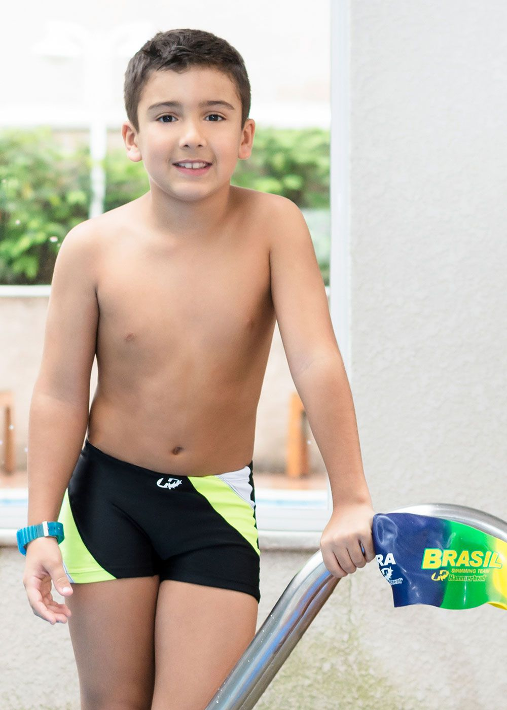 SUNGA BOXER JR. XL DADY