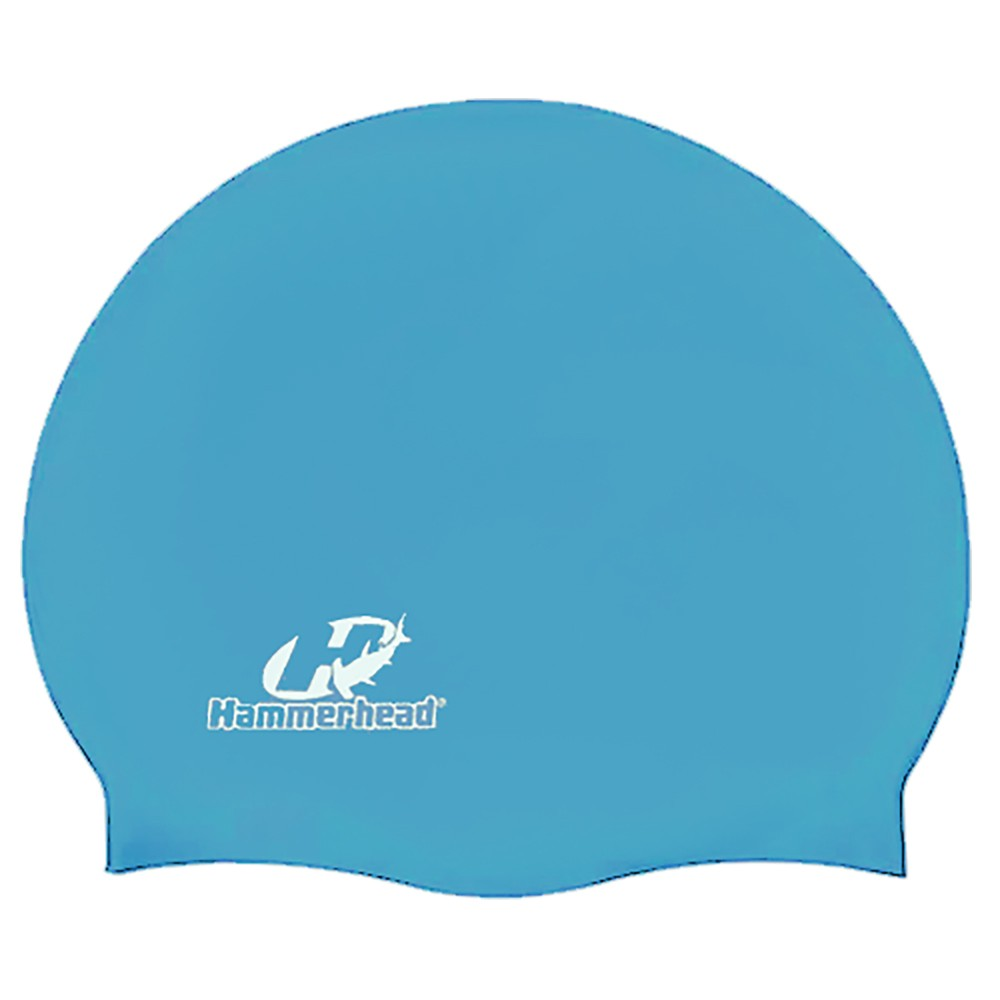 TOUCA DE SILICONE LISA XTRA LARGE HAMMERHEAD - AZUL ROYAL
