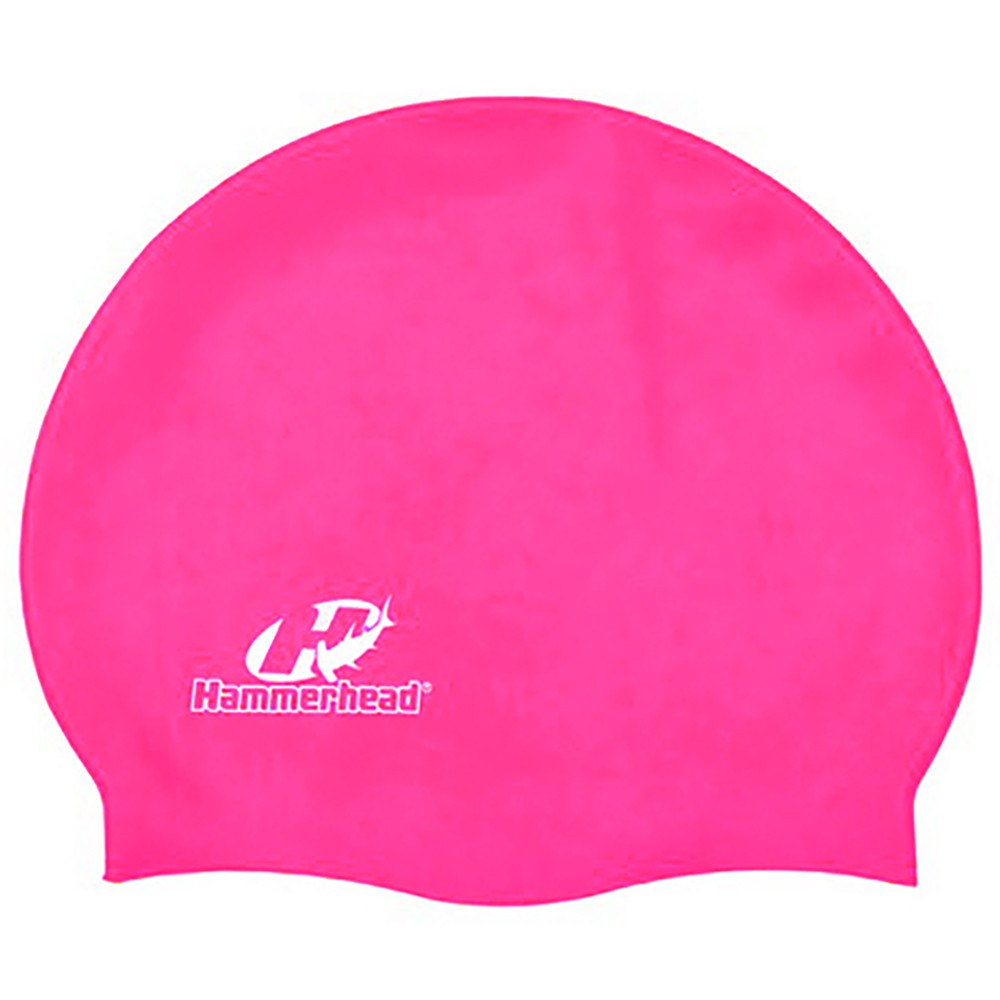 TOUCA DE SILICONE LISA XTRA LARGE HAMMERHEAD - PINK