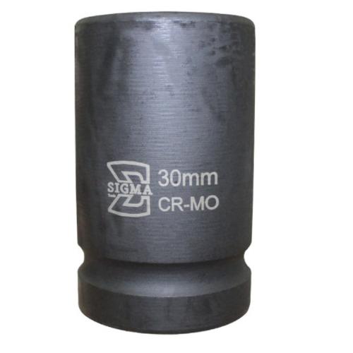 SOQ IMP SEXT LONGO 30MM 3/4POL - Sigma Tools