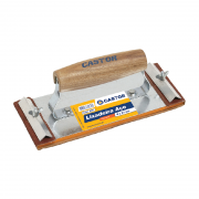 Lixadeira manual aço 08x21cm - Castor