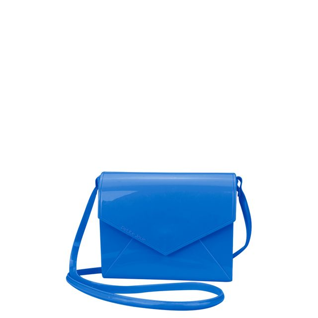 Bolsa Petite Jolie Azul Mirtilo