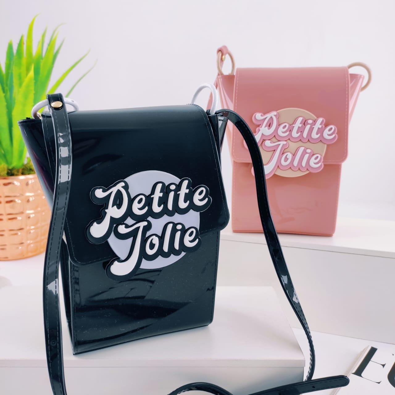Bolsa Petite Jolie Louise