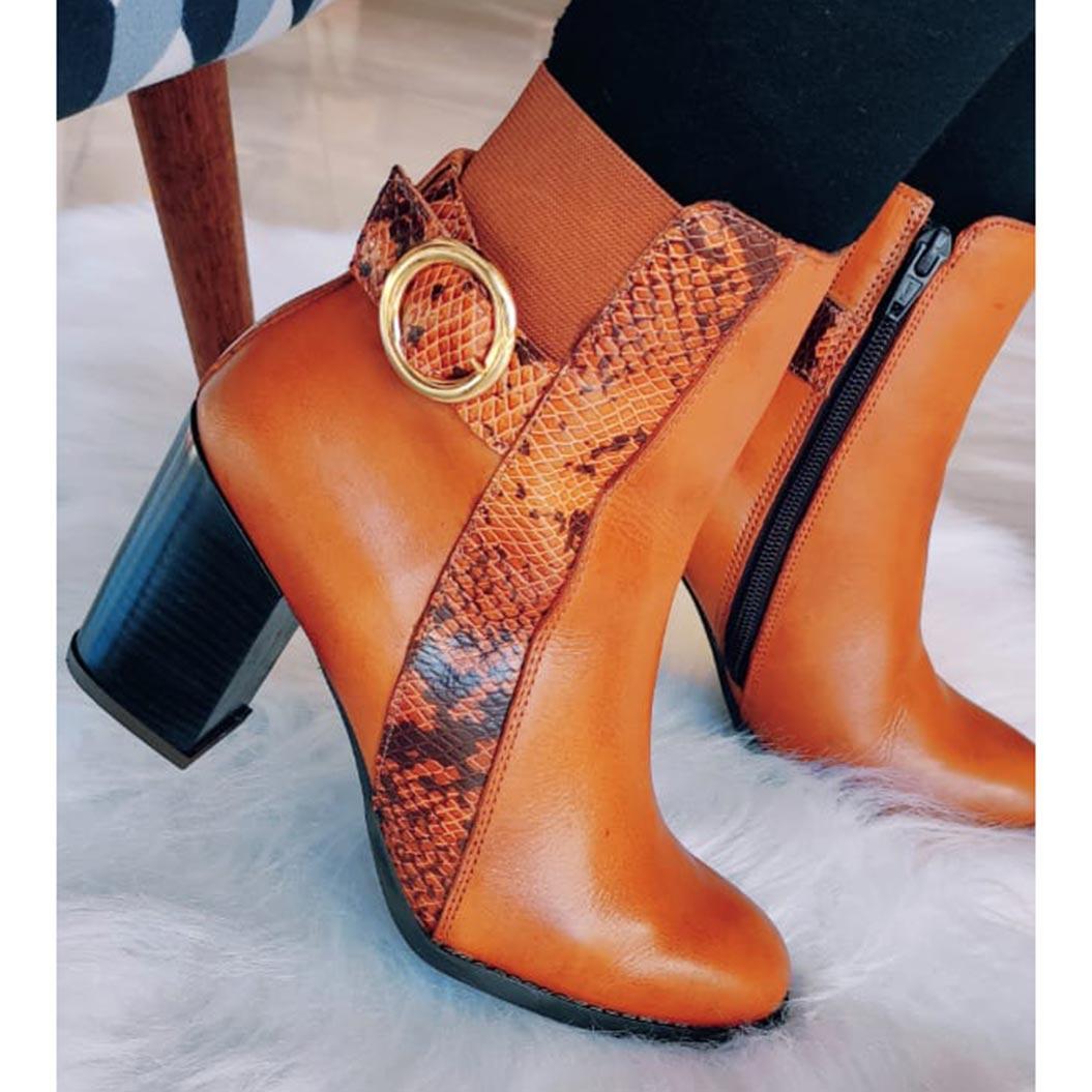 Bota TH Shoes
