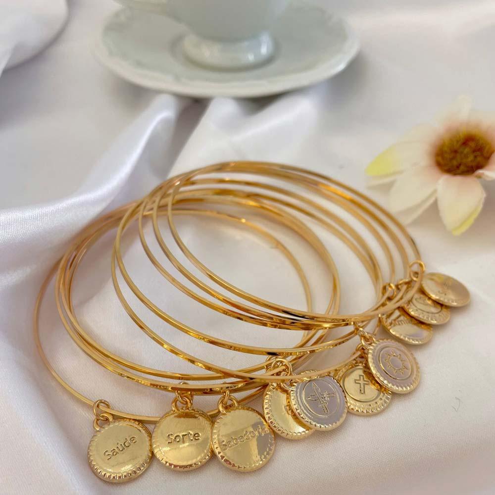 Bracelete Patuá