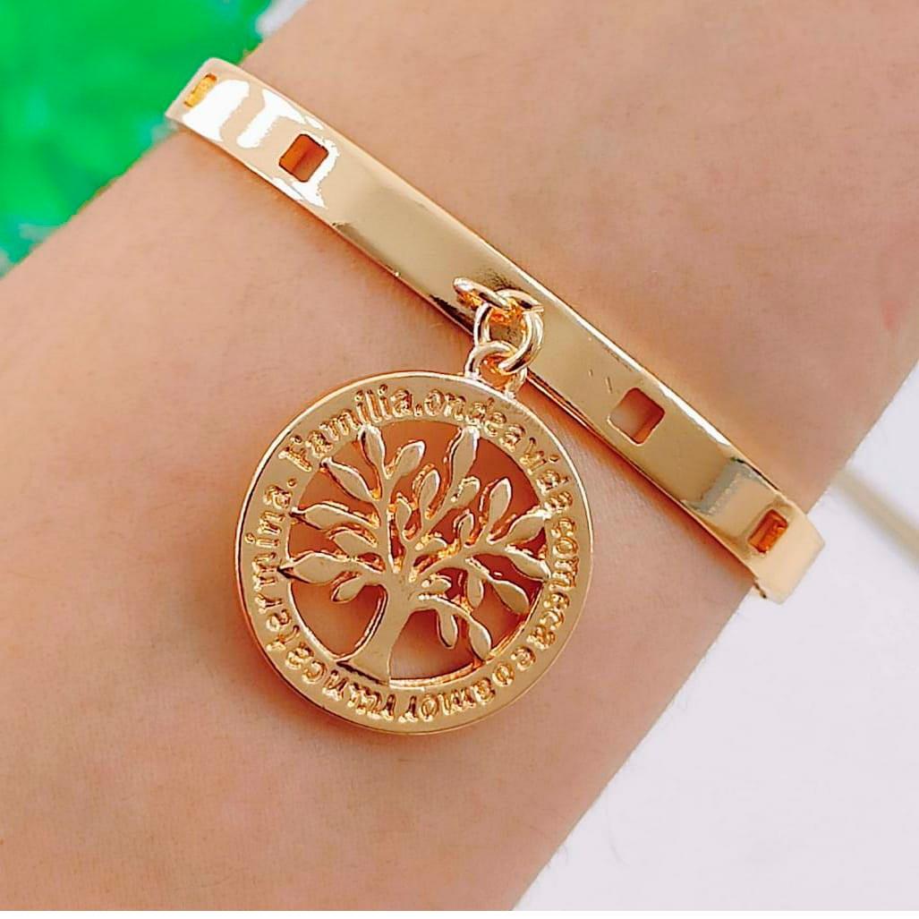 Bracelete ''Árvore da Vida''
