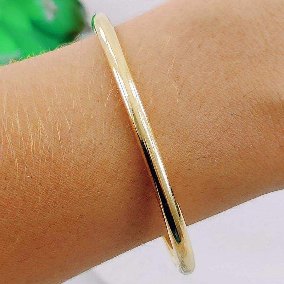 Bracelete Dourado