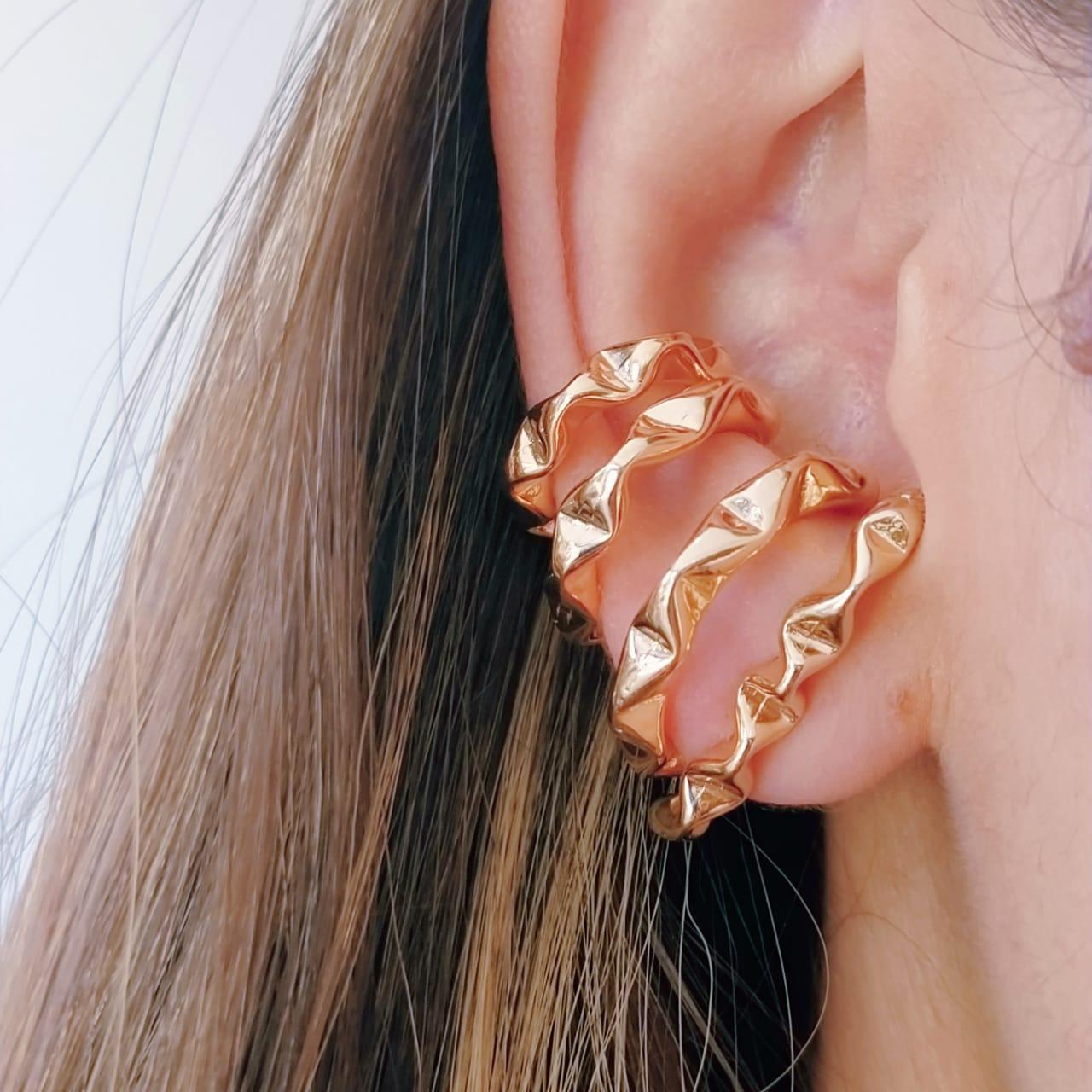Brinco Ear Hook Juliette