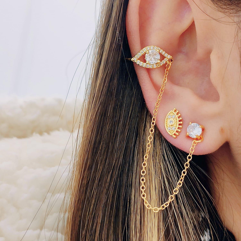 Brinco Ear Line