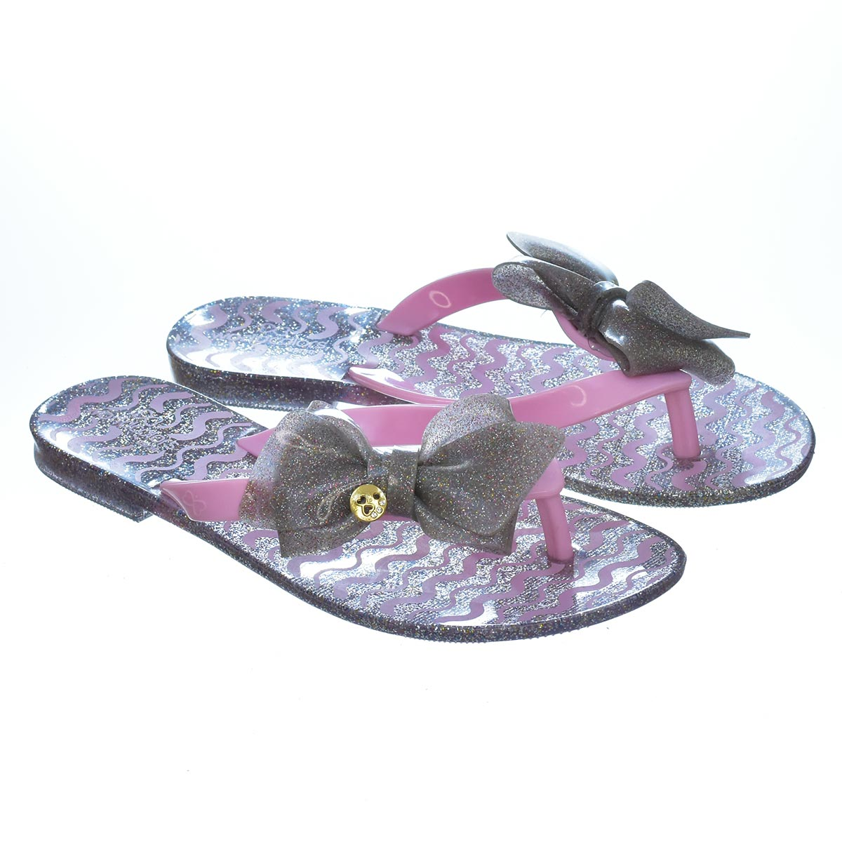 Chinelo World Colors