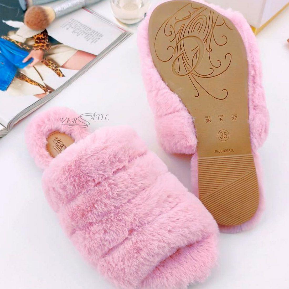 Fuzzy slides