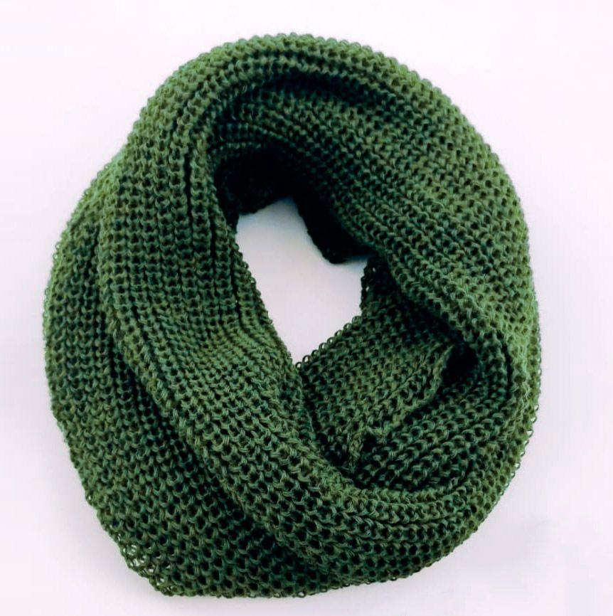 gola verde militar