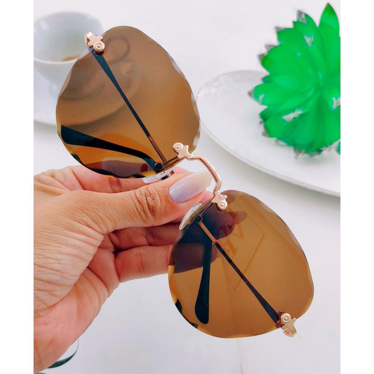 Óculos de Sol Borboleta ''Carolina''