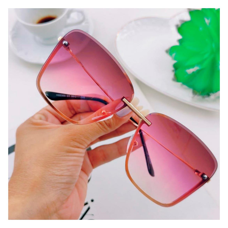 Óculos de Sol Quadrados ''Laura''