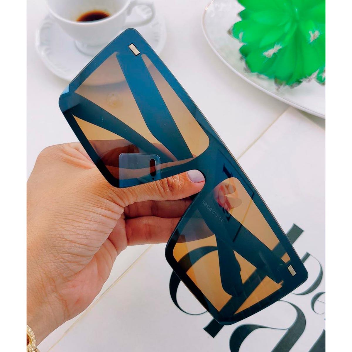 Óculos de Sol Quadrados ''Morgana''