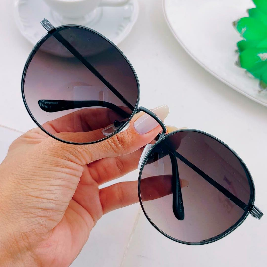 Óculos de Sol Redondos ''Hanna''