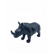 Escultura Rinoceronte