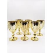 Taça Golden Dourada