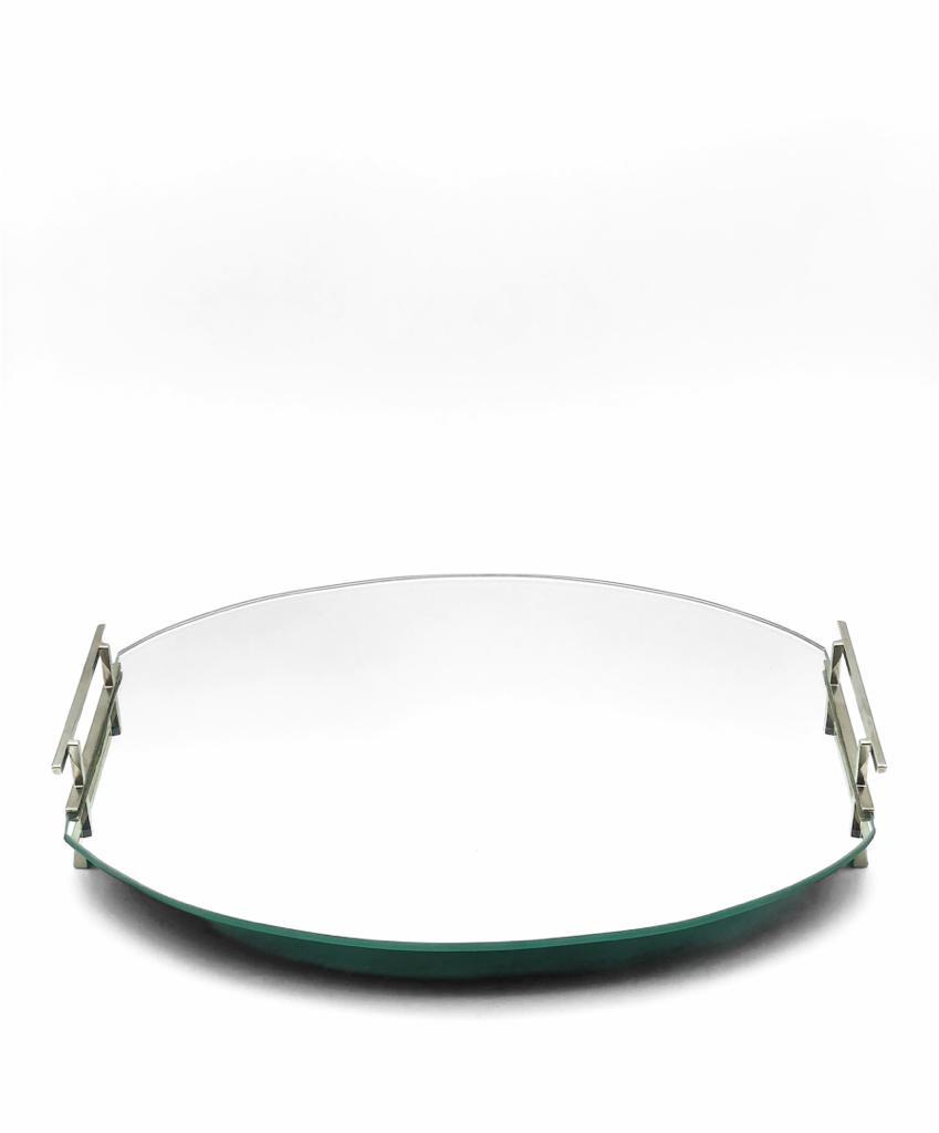 Bandeja Espelho