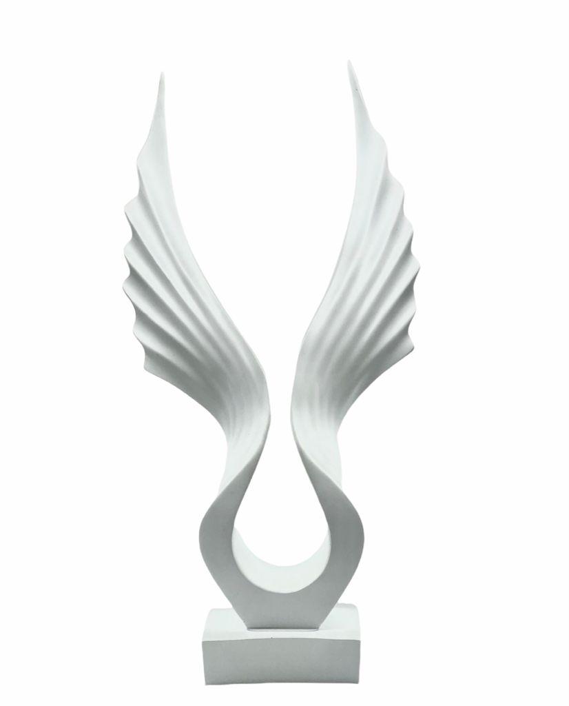 Escultura Asa Branca