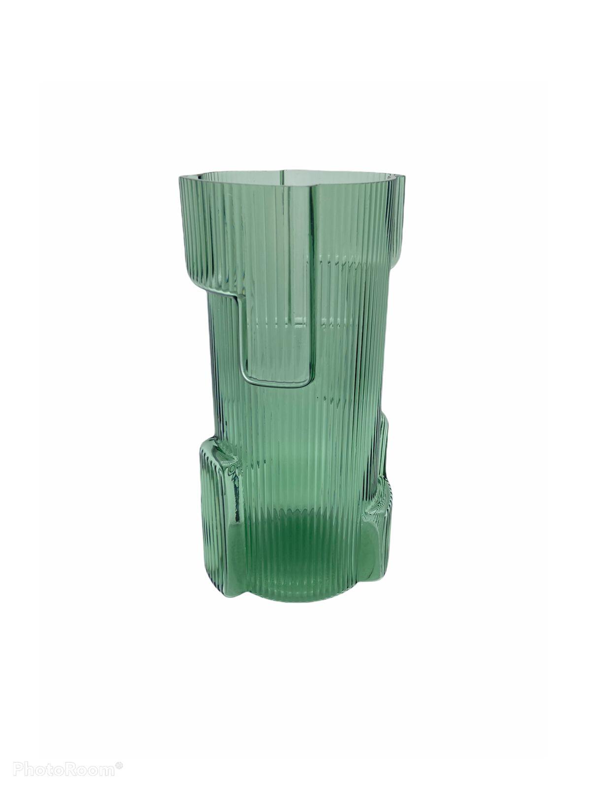 Vaso Verde Frizz G