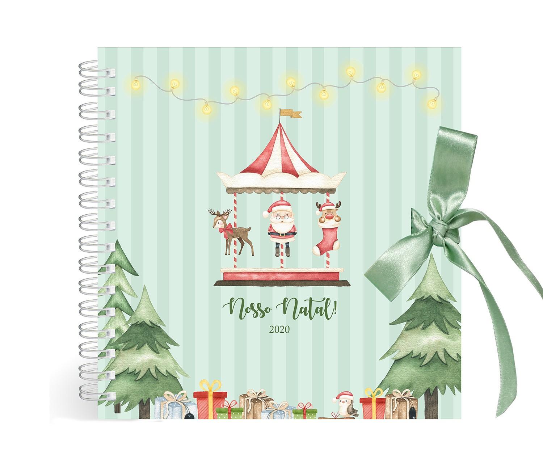 Álbum Nosso Natal