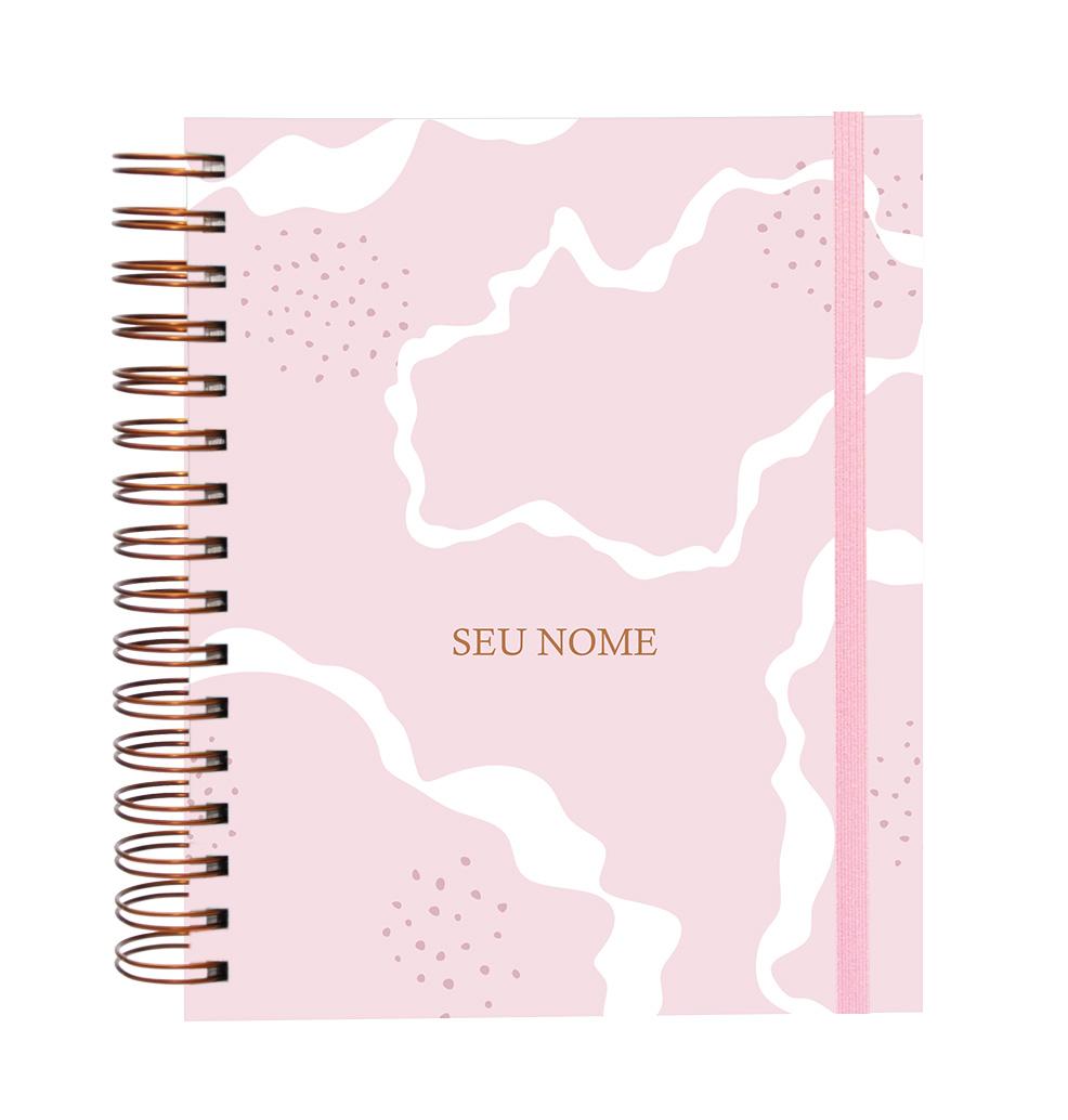 Caderno Anne