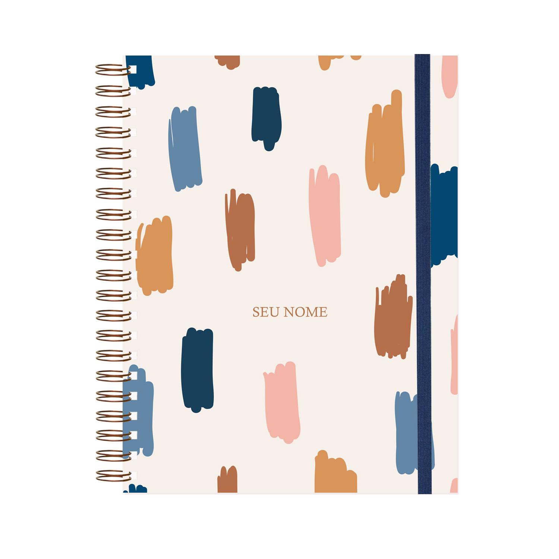 Caderno Colegial Judith