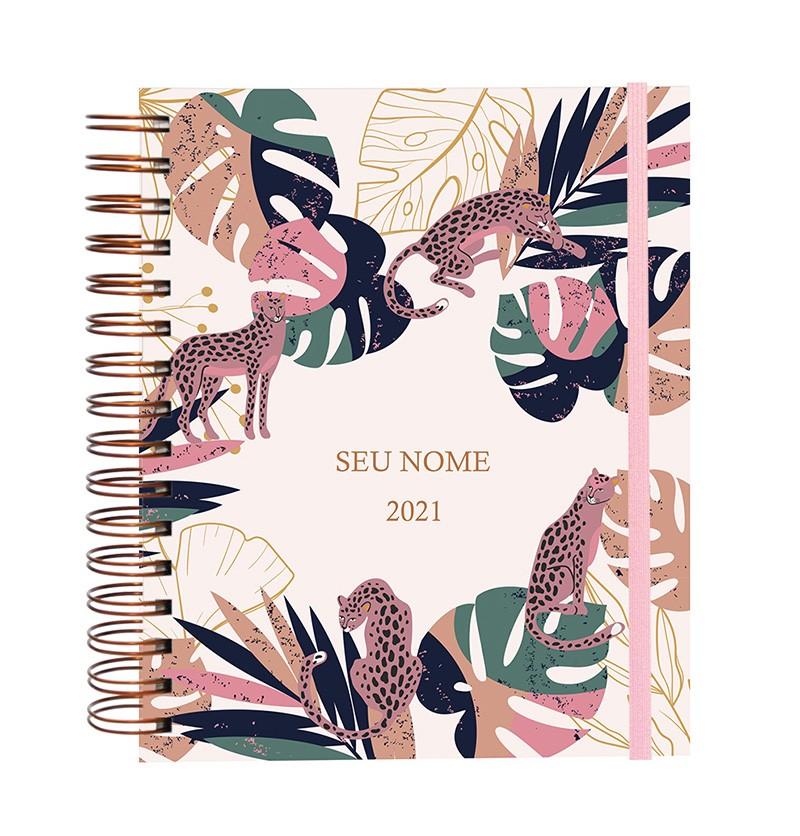 Caderno Gaia